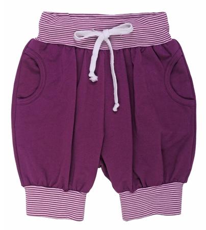 claret: claret shorts