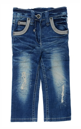 baby jeans photo
