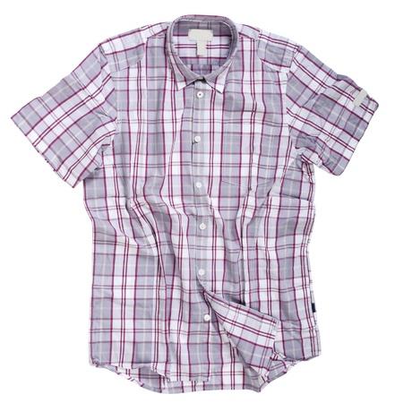 in shirt: hombres de la camisa