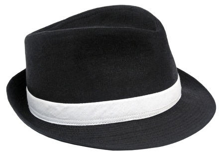 sophistication: men hat