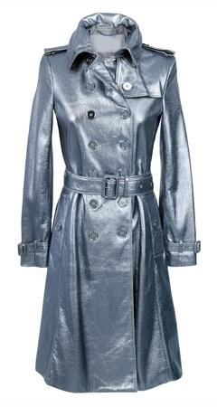 fashion coat Stock Photo - 12446948