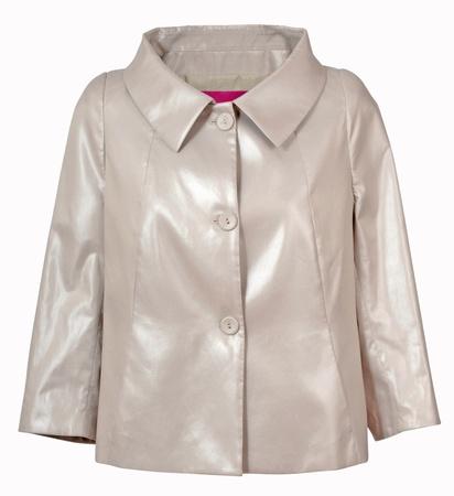 pink jacket photo
