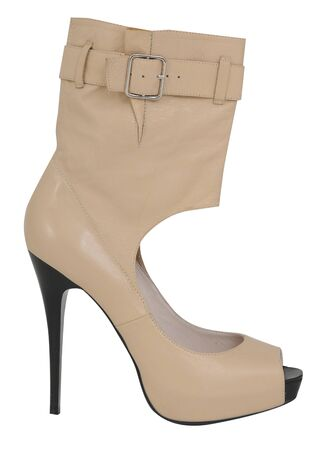 fashion shoes Stock Photo - 16909699