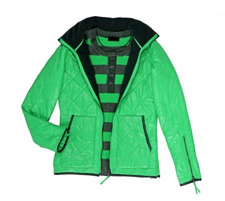 fashion jacket Stock Photo - 16909704