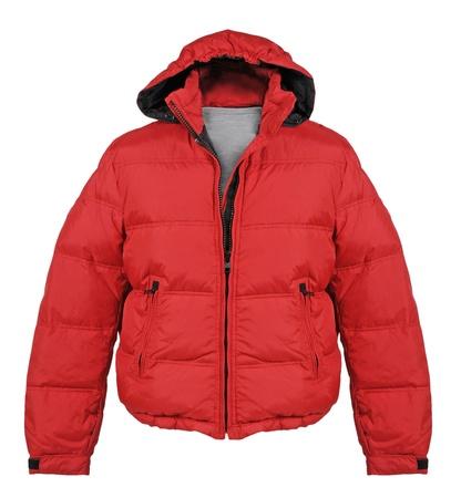 ropa de invierno: moda chaqueta