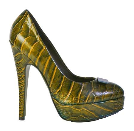 fashion shoes Stock Photo - 16959492