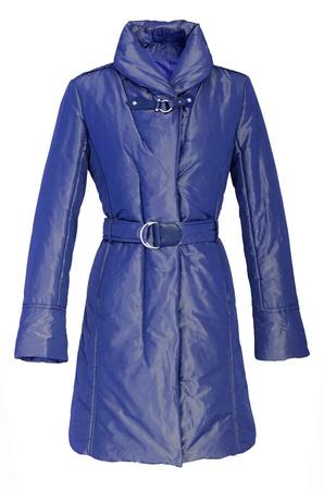 fashion coat Stock Photo - 16959410