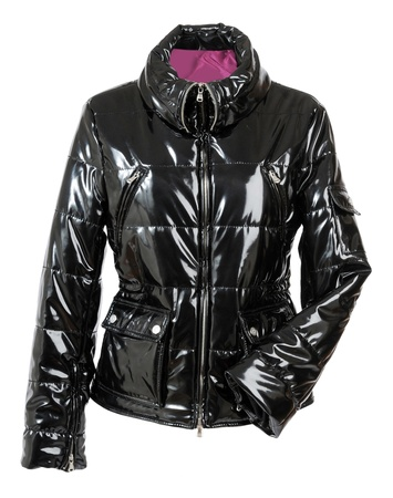 female jacket photo