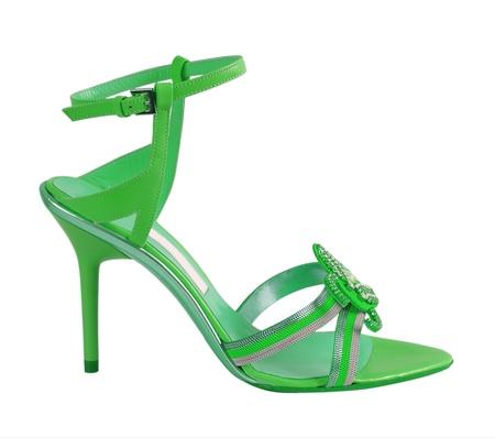 fashion shoes Stock Photo - 17014545