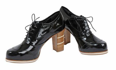 fashion shoes photo