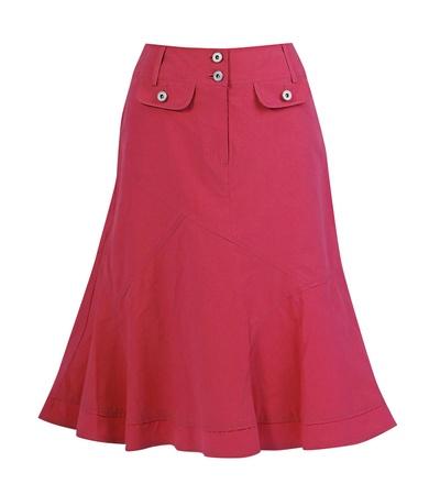 falda: moda falda Foto de archivo