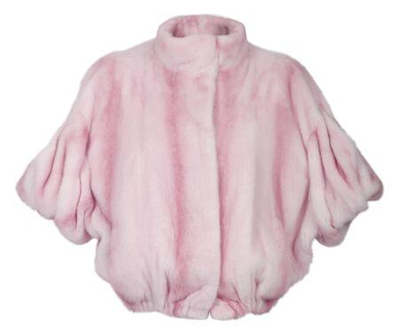 fashion fur coat photo
