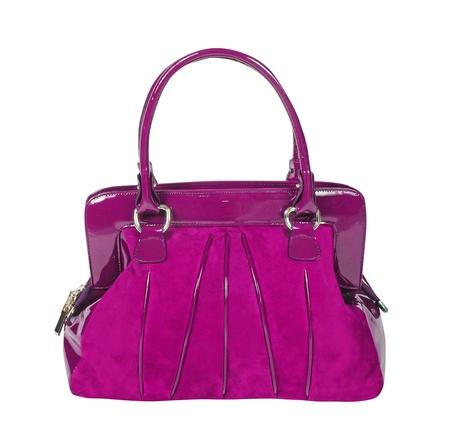 fashion bag Stock Photo - 17077817