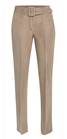 habiliment: women trousers Stock Photo