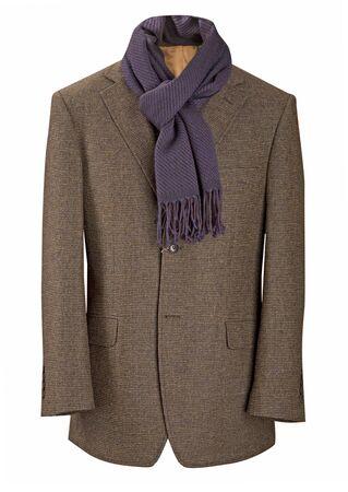 men jacket Stock Photo - 17503864