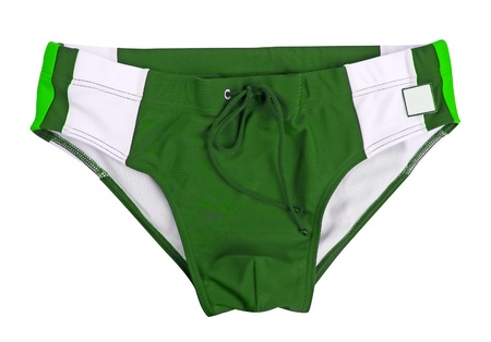 male swimming briefs