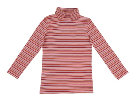 red sweater Stock Photo - 17621706