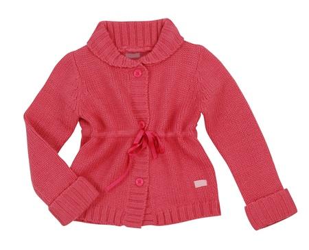 red jacket Stock Photo - 17621700