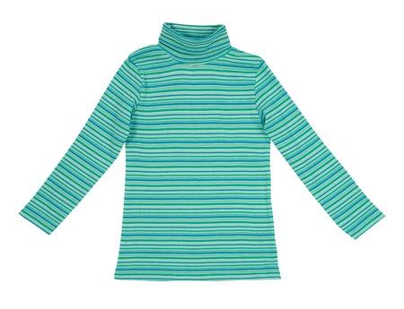 green sweatshirt Stock Photo - 17719485