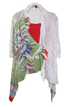 women blouse photo
