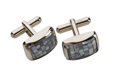 fashion cufflinks photo