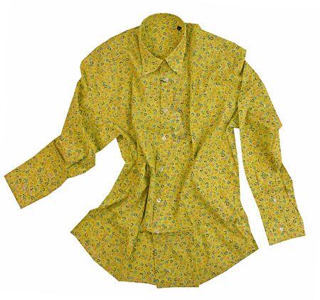 male shirt Stock Photo - 18763488