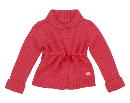 red jacket Stock Photo - 19060900