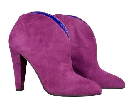 fashion boots photo