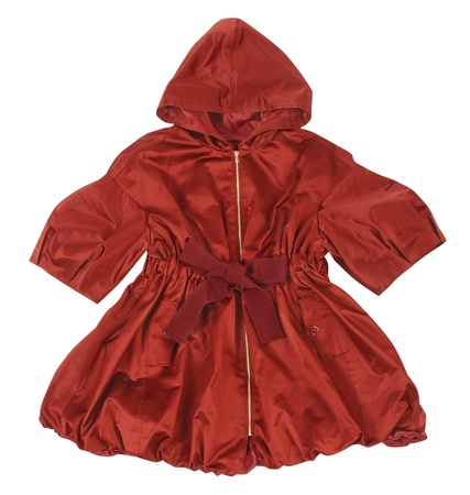 red coat photo