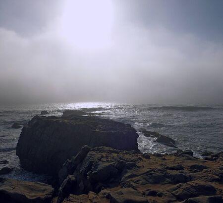 Primordial Rock