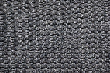 grey rug: background closeup of dark grey rug flatwoven carpet