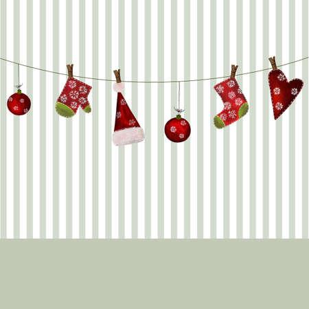 natale: Christmas card