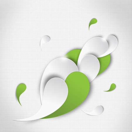simbol: Abstract background Stock Photo