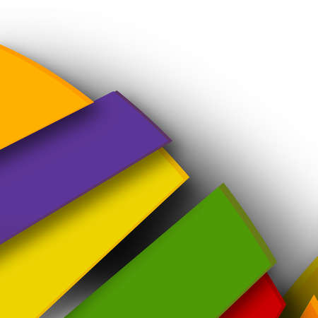 digital printing: Abstract cover