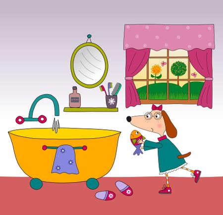 children s book: children s book, page 5