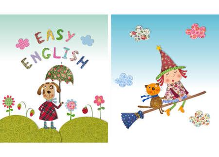 illustrations for children illustration