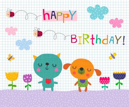 fondo para bebe: Tarjetas de Felicitaci�n