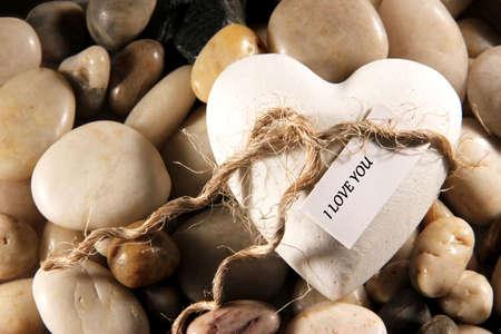 love couple: Heart I love you