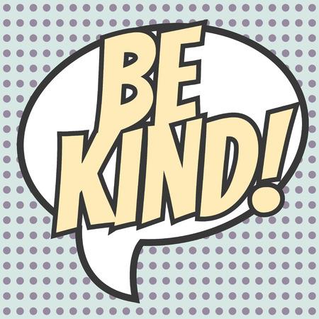 kind: be king background, illustration in vector background Illustration