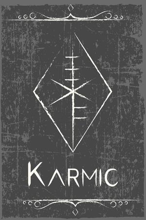 alchemy: alchemy magic symbol