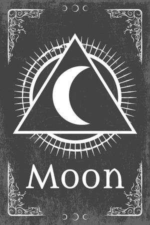 錬金術の魔法のシンボル