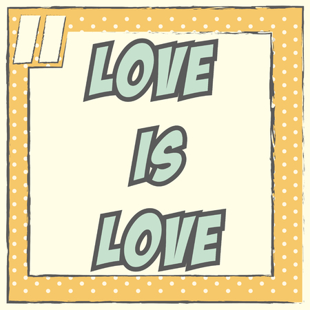 retro motivational background, illustration in format