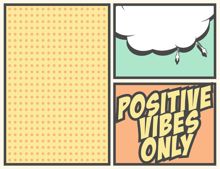 work popular: modern motivational quote, illustration in format Illustration
