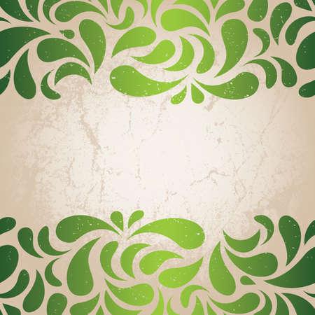 st patrick s day: Grunge per EPS St Patrick s Day 8 illustrazione vettoriale