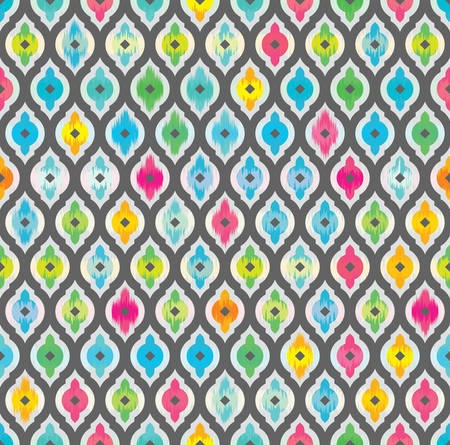 Abstract seamless background. Fabric pattern.