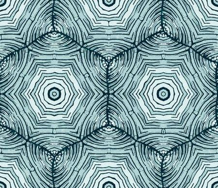 handdrawn: Unusual abstract hand-drawn pattern.