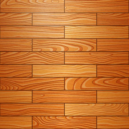 Realistic  parquet texture. Seamless pattern.