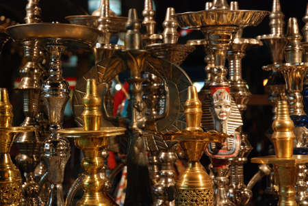 hookas Stock Photo - 4899614