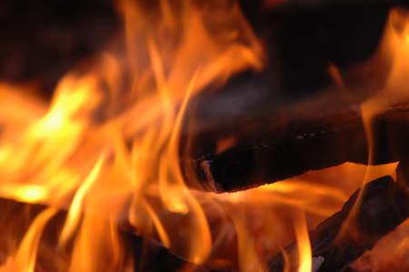 hots: fire