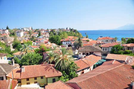Antaliya, Turkey Фото со стока